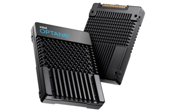כונן Intel Optane P5800X