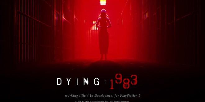 Dying 1983 logo