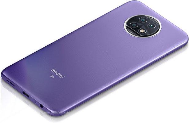 טלפון שיאומי Redmi Note 9T 5G