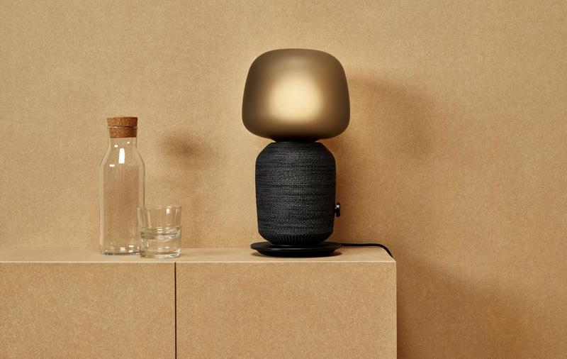 Sonos ו-IKEA משתפות פעולה ומספקות רמקולים בתוך רהיטים