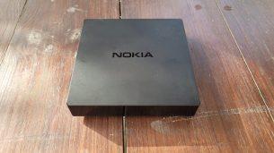 Nokia Streaming Box 8000 Angle