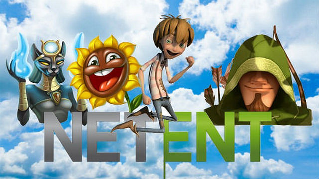 NETENTゲーム作品