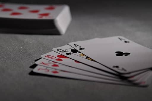 カードカウンティングについて