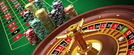 オンラインカジノのルーレットを攻略しよう