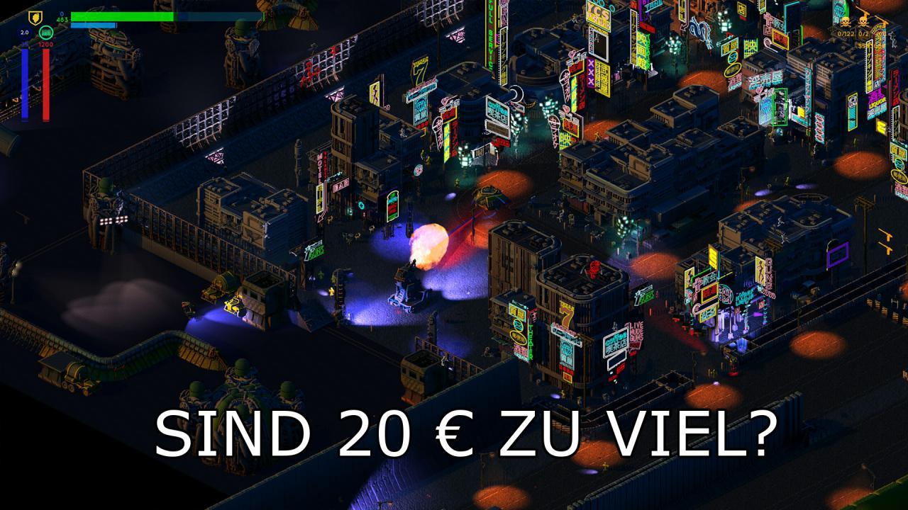 Steam Spiele Zu Teuer Indie Entwickler Verteidigt Preis