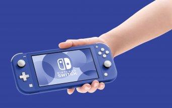 Nintendo Switch Lite: Neue Variante offiziell angekündigt - erscheint schon bald! (3)