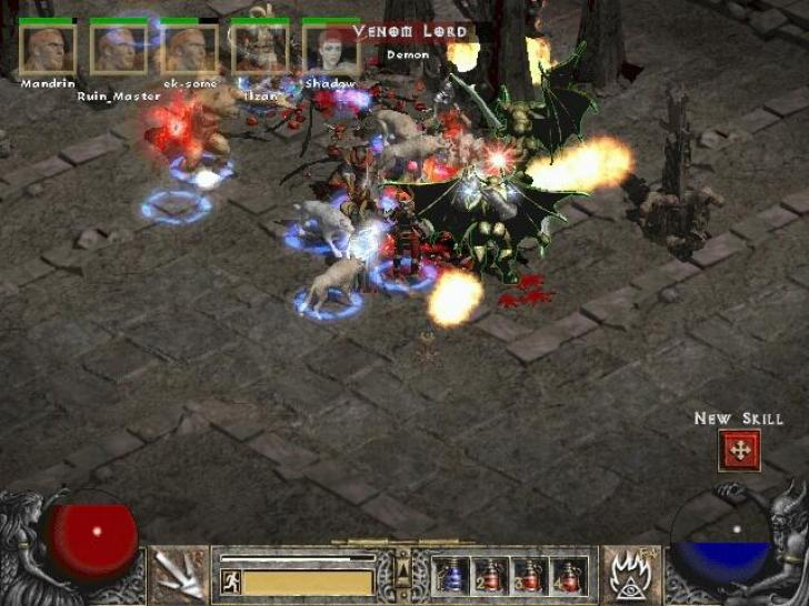 DIABLO 2 PATCH 113D