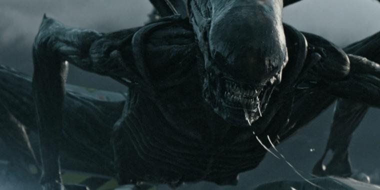 Alien 1 und Aliens: Moderne Trailer der Science-Fiction-Klassiker