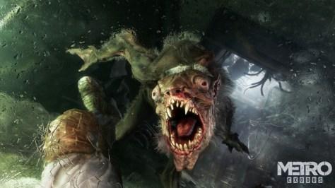 Metro Exodus: Enhanced Version für PC angekündigt