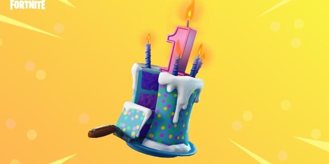 Fortnite Geburtstagskuchen finden  Tipps zu Locations