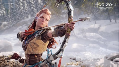 Horizon Forbidden West: Erstes PS5-Gameplay am Donnerstag