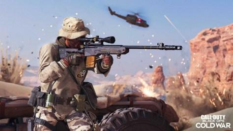 """Call of Duty Warzone: """"Die Zeit ist gekommen"""" - neues Update live, das ändert sich"""
