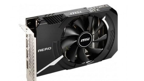 Nvidia RTX 3060: Release am 25. Februar für 329,99 Dollar