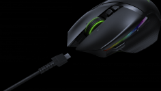 Basilisk in a double pack: Razer introduces two new gaming mice (2)