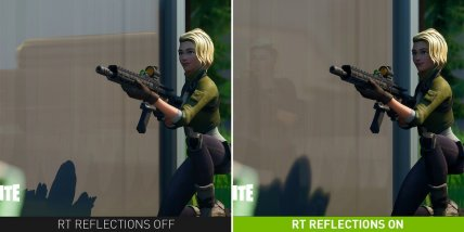 Fortnite with RTX (2)