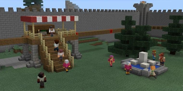 <strong>Minecraft mit 144 Millionen Verkäufen immer noch auf Erfolgskurs</strong>