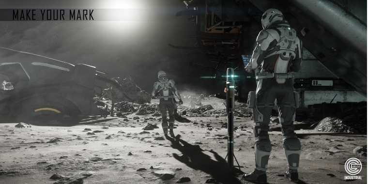 <strong>Crytek: Deutscher Spieleentwickler verklagt Cloud Imperium Games wegen Vertragsverletzung</strong>