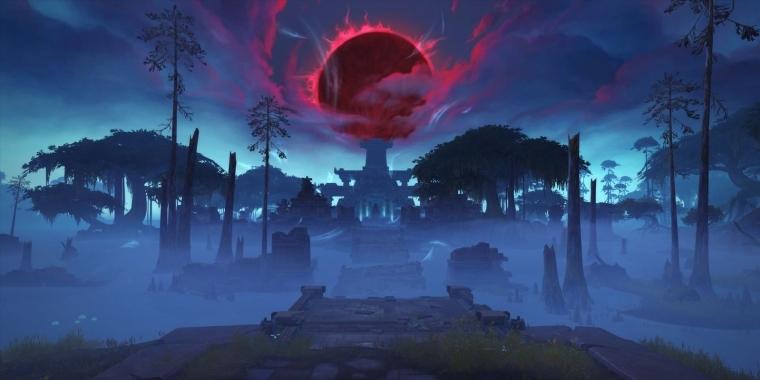 Battle for Azeroth soll spätestens am 21. September 2018 erscheinen.
