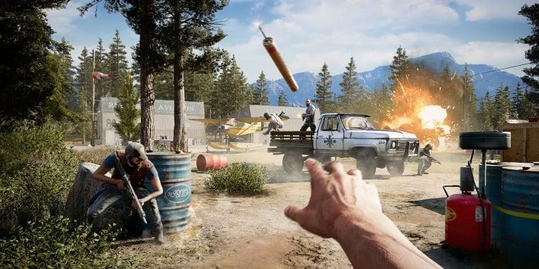 Far Cry 5: Systemanforderungen und Vorgeschmack auf Grafikeinstellungen veröffentlicht