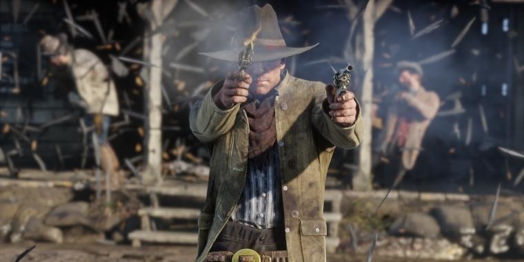 Red Dead Redemption 2: Neue Infos zu Installationsgröße, Preload und Boxed-Version