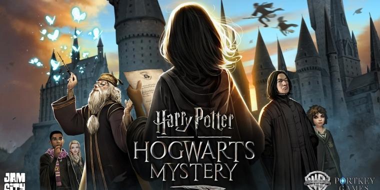 Die Entwickler experimentieren mit Preissenkungen bei Harry Potter: Hogwarts Mystery.