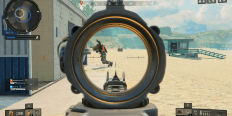 Call of Duty Black Ops 4: Darum wurde alles auf 20 Hertz Tick Rate geändert (1)