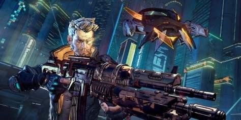 Borderlands 3: Trotz Epic Games Store einer der besten Verkaufsstarts für 2K (1)