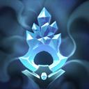 Crystal Maiden Arcane Aura
