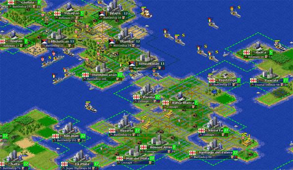 free PC games freeciv