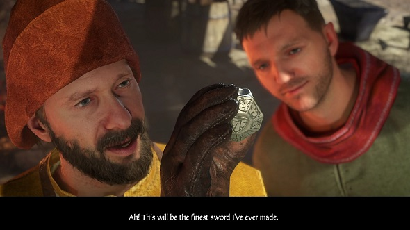 kdc - Kingdom Come Deliverance PC review in progress: as satisfying as it is cumbersome
