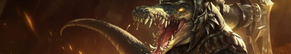renekton lolpatch - League of Legends Patch eight.1: Welcome to the new season!