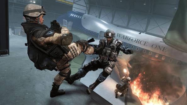 free PC games Warface