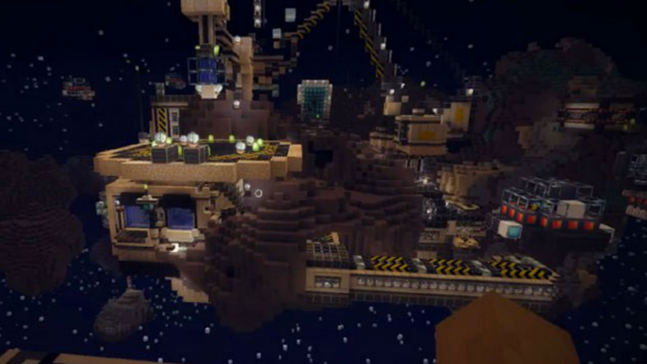 Minecraft Zombie Apocalypse Map carribbean map