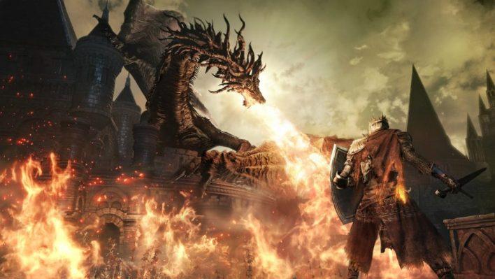 melhores jogos para PC Dark Souls 3