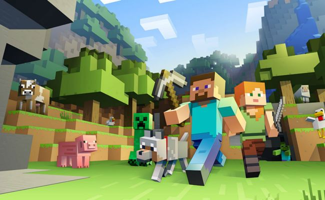 Games Like Minecraft Free And Full Price Alternatives To