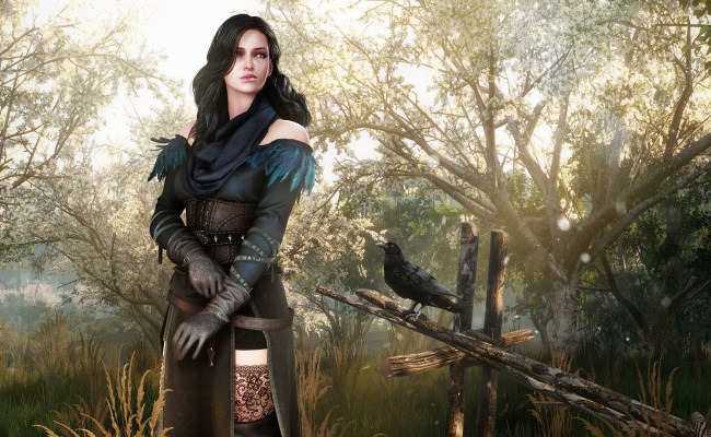 The Witcher 4 Release Date All The Latest Details On The