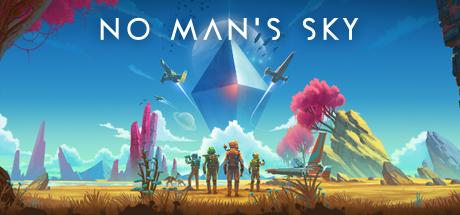 No Man's Sky tile