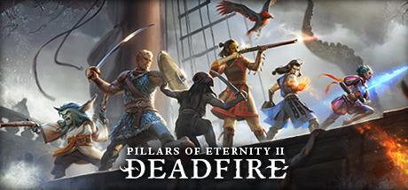 Pillars of Eternity 2: Deadfire tile