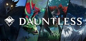Dauntless tile