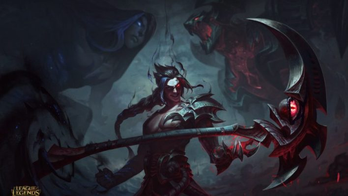 League Of Legends Patch 97 Notes Dunkmaster Ivern And Aram