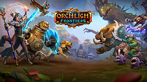 Torchlight Frontiers tile