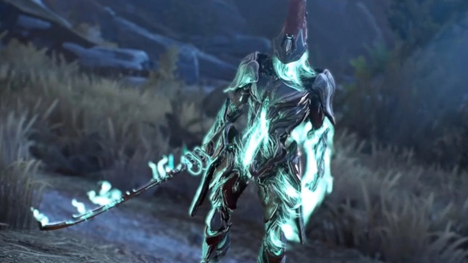 The Revenant Comes To Warframe This Week With A New Quest