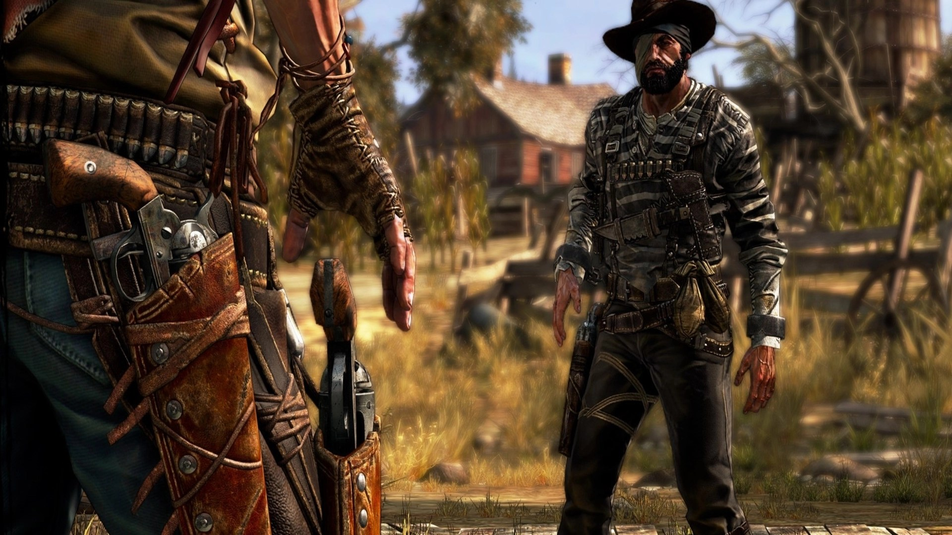 Western Games The Best Wild West And Cowboy Games On Pc