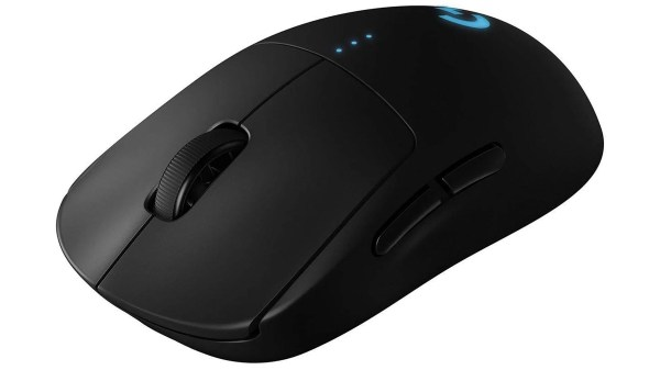 Logitech G Pro Wireless review: the ultimate gaming mouse ...