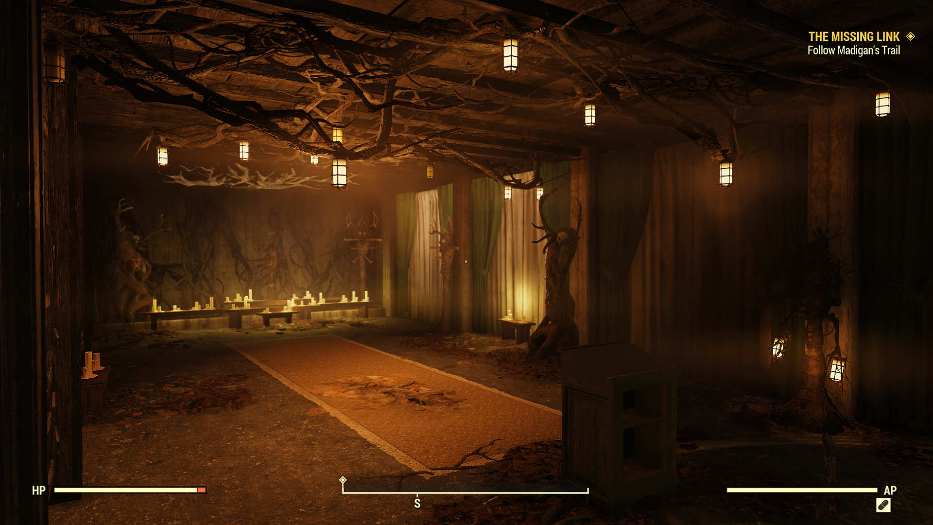 Fallout 76 Factions How To Find And Join The Fire