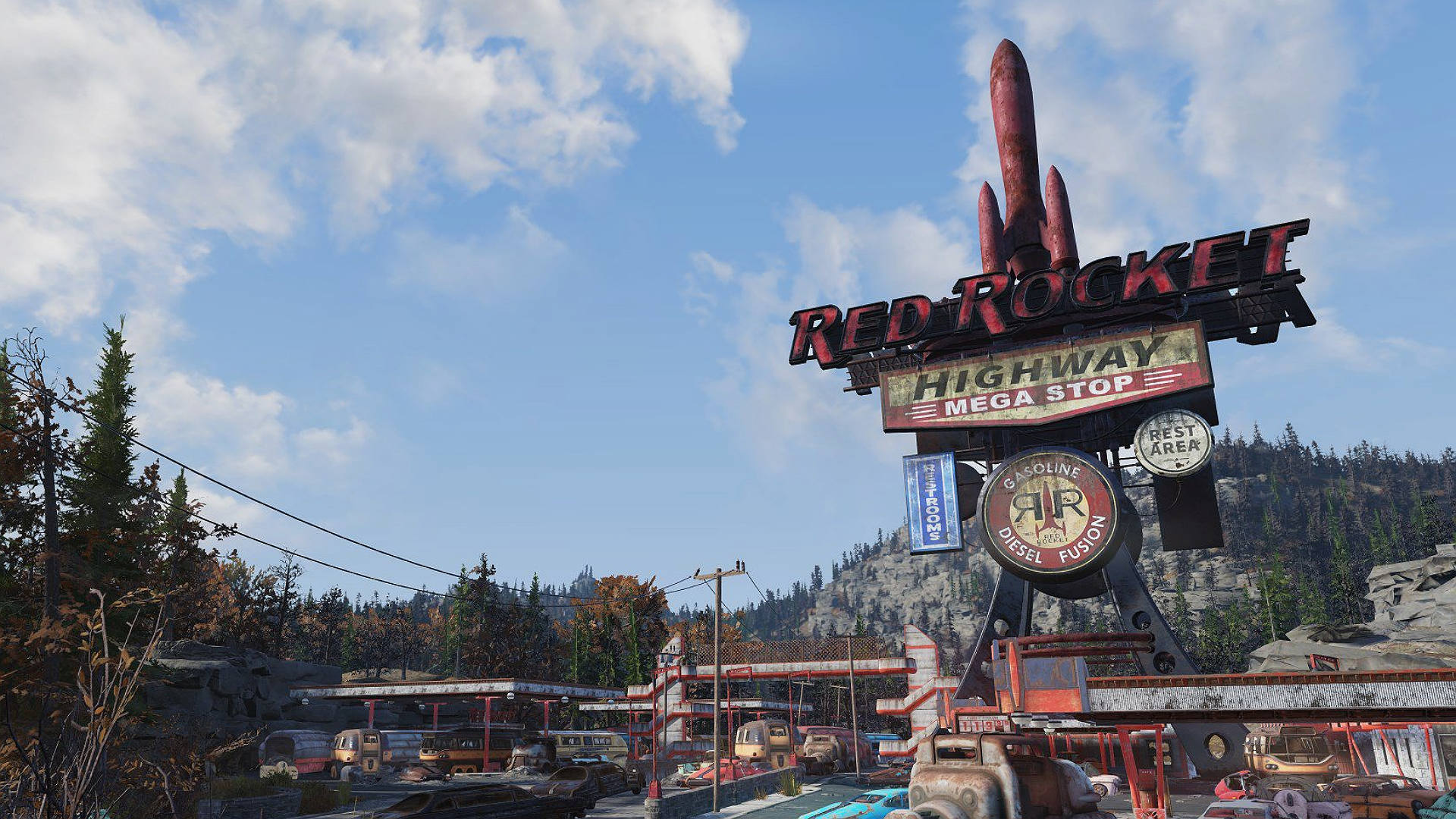 Fallout 76 Public Workshops Where To Find Every Claimable