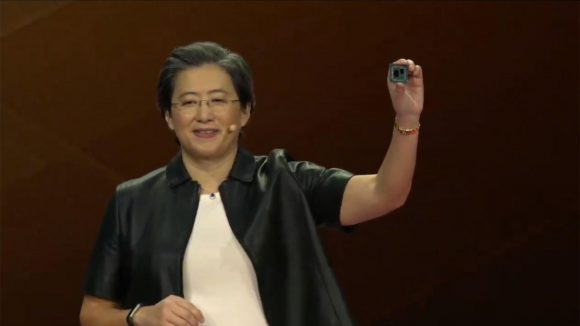 AMD 3rd Generation Ryzen processor