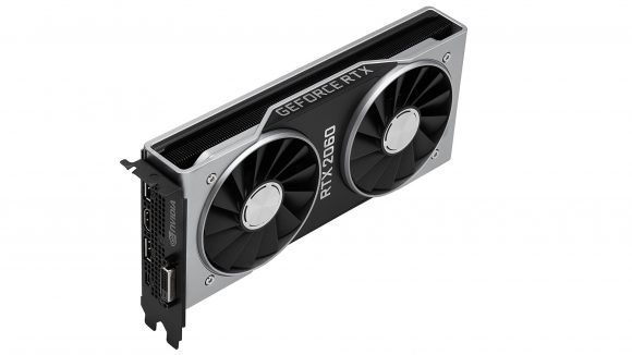 Nvidia GeForce RTX 2060