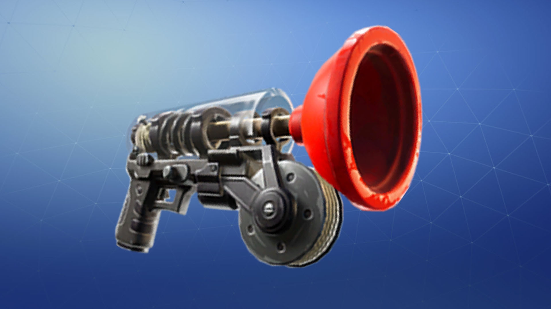 Fortnite fans say goodbye to the Grappler but its not