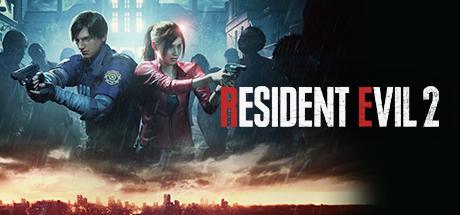 Resident Evil 2 tile